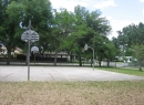North City Park Basketball Courts