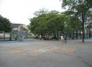 Asser Levy Playground