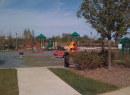 Lake Park and 42nd Playground