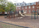 Kingsbury Playground