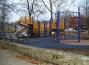 Clark Park Playground