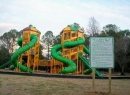 Leeds Memorial Park Playground