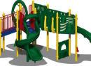 Annunciation Playground