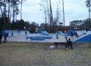 Cuba Hunter Skatepark