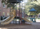 Talbot Park Baptist Church Playground