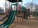 Spaulding Playground - Lake Quannapowitt Park