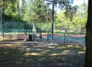 Marshall Street Park Tennis Courts