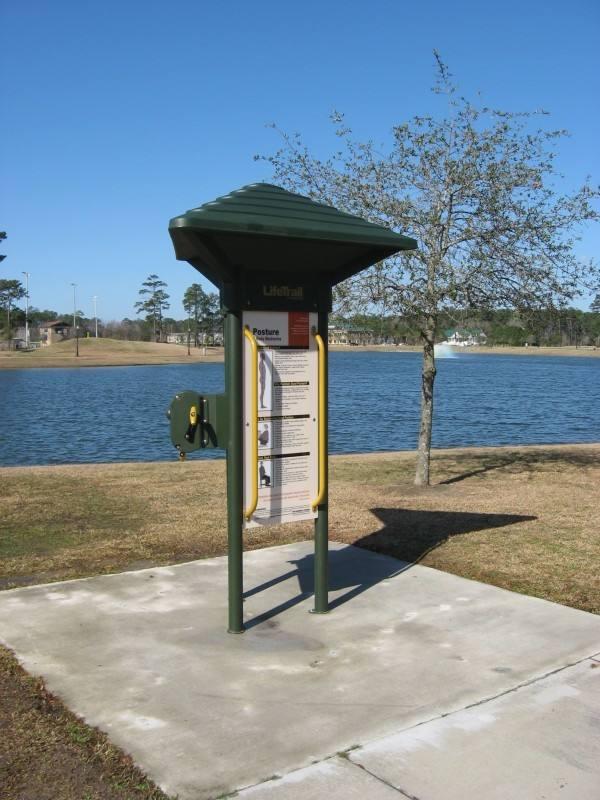 Myrtle Beach - Grande Park | Map of Play