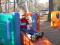 Westover Hills Methodist Toddler Park