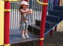 Mt. Airy Oaks Pineridge Rd Playground