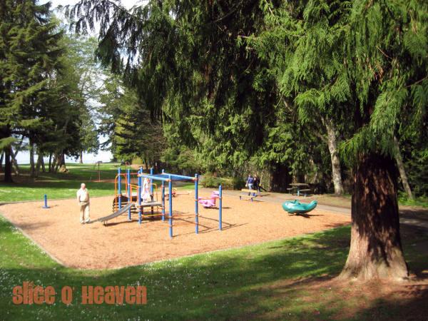 Howarth Dog Park