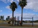 Lakeside Park East Playground