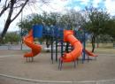 Purple Heart Playground East