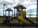 Purple Heart Park Playground West