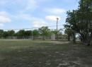 Gethsemane Lutheran softball field