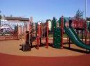 JO Wilson Elementary Playground