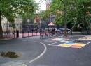Augustus St. Gaudens playground