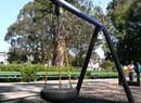 Golden Gate Park Panhandle Children's Playground