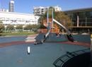 Yerba Buena Gardens Playground