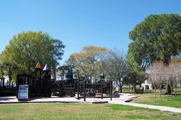 friendship park oldsmar
