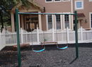Haile Village Center Playground