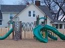 Menlo Park Academy Playground