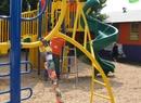 El Carmen Society for Community Advancement Playground