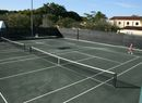 Salvadore Tennis Center