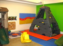 The Playroom at Three Little Birds Music