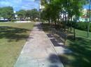 Fred B. Harnett Ponce Circle Park