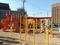 Namaste Charter School Playground