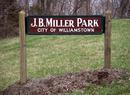 J.B. Miller Park