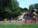 January Wabash Memorial Park