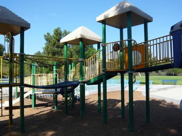 Barbadanes Park