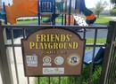 Dunedin Public Library Playground