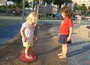 Pier 51 Water Playground
