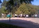 Henry Desmare Playground