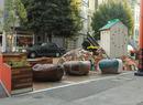 Fabric8 Parklet