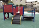 Post Street mini playground