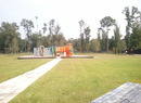 Tiger Academy School Playground