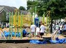 Village of Rosedale Multigenerational Playground
