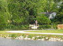 Amory - McAlpine Youth Fishing Lake