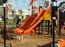 McPherson Square Playground