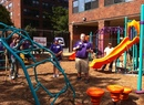 Grote St Apartments Playground