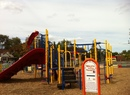 Detroit Innovation Academy Playground