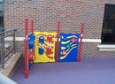 Kroc Center Playground