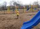 Bates Academy Playground