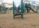 Pasteur Elementary School Playground