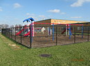 Dixon Learning Academy Playground