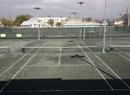 Nehemiah Atkinson/ Edgar B. Stern Tennis Center